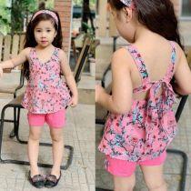 Top shop bán quần áo bé gái giá rẻ uy tín tại Nhà Bè, TPHCM