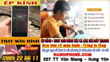 Cửa hàng điện thoại HanoiPhone