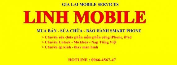Cửa hàng điện thoại Linh Mobile
