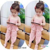 Thời trang trẻ em Bé Xinh Shop