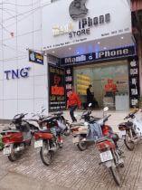 Top cửa hàng bán điện thoại uy tín tại TP.Bắc Ninh