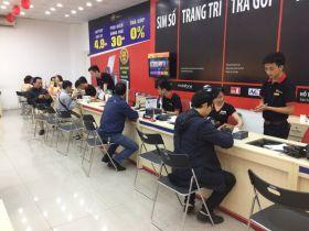 Top cửa hàng bán điện thoại uy tín tại TP.Việt Trì, Phú Thọ