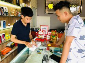 Top cửa hàng bán phụ kiện điện thoại tại TP.Biên Hòa