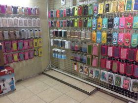 Top cửa hàng phụ kiện điện thoại tại TP.Vinh, Nghệ An
