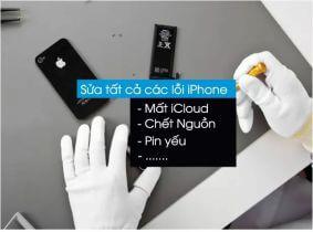Top cửa hàng sửa chữa điện thoại tại Hà Nội