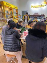 Top cửa hàng sửa chữa điện thoại tại Hóc Môn, TP.HCM