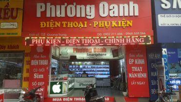 Top cửa hàng sửa chữa điện thoại tại TP.Bắc Giang