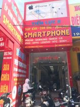 Top cửa hàng sửa chữa điện thoại tại TP.Pleiku, Gia Lai