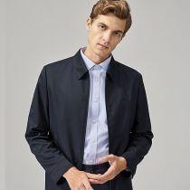 Top shop bán quần áo công sở nam giá rẻ uy tín tại Quận 4, TPHCM