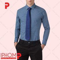 Top shop bán quần áo công sở nam giá rẻ uy tín tại Quận 7, TPHCM