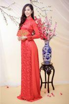 Top shop bán áo dài cưới giá rẻ uy tín tại Phú Nhuận, TPHCM