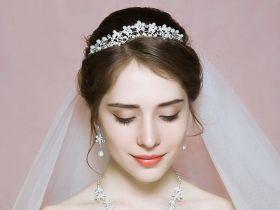 Top shop bán phụ kiện cô dâu giá rẻ uy tín tại TPHCM