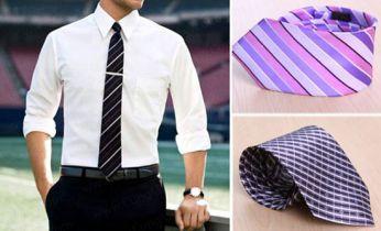 Top shop bán cà vạt chú rể giá rẻ uy tín tại Bình Thạnh, TPHCM