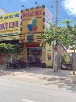 Cửa hàng điện thoại Apple Hoàng Huy