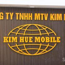 Cửa hàng điện thoại Kim Huệ Mobile