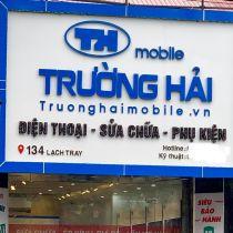 Cửa hàng điện thoại Trường Hải Mobile