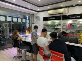 Cửa hàng điện thoại Tùng Iphone Bình Phước