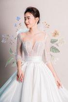 Thời trang cô dâu Bie Bridal