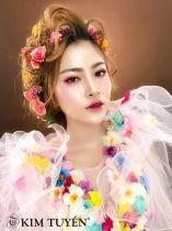 Thời trang cô dâu Kim Tuyến Bridal
