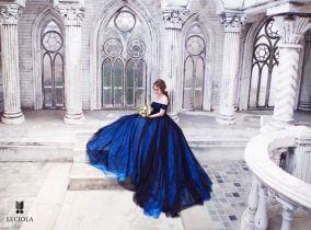 Thời trang cô dâu Luciola Studio