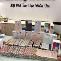 Top cửa hàng bán điện thoại uy tín tại Sơn La