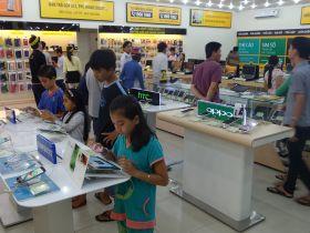 Top cửa hàng bán điện thoại uy tín tại TP.Rạch Giá, Kiên Giang