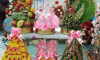 Top shop dịch vụ cưới hỏi giá rẻ uy tín tại Bình Chánh, TPHCM