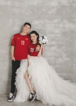 Top shop chụp ảnh cưới hỏi giá rẻ uy tín tại Củ Chi, TPHCM
