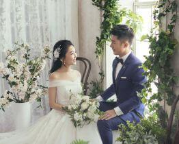 Top shop chụp ảnh cưới hỏi giá rẻ uy tín tại Gò Vấp, TPHCM