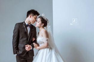 Top shop chụp ảnh cưới hỏi giá rẻ uy tín tại Bình Thạnh, TPHCM
