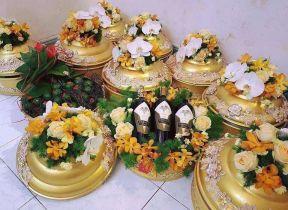 Phụ kiện cưới hỏi Phong Cách