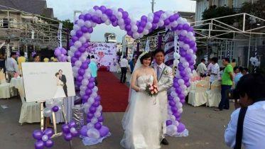 Dịch vụ cưới hỏi Sài Gòn Light