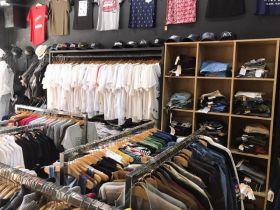 Thời trang nam PT Store