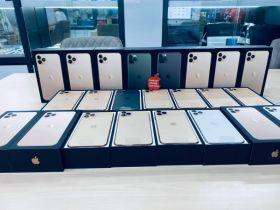 Top cửa hàng bán điện thoại iPhone uy tín tại Bến Tre
