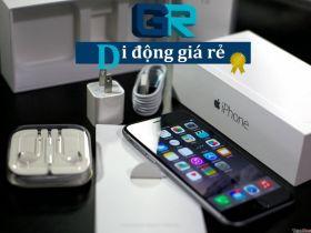 Top cửa hàng bán điện thoại iPhone uy tín tại Hà Tĩnh