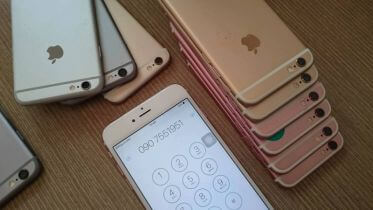 Top cửa hàng bán điện thoại iPhone uy tín tại Hải Dương
