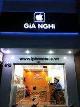 Top cửa hàng bán điện thoại iPhone uy tín tại Huế