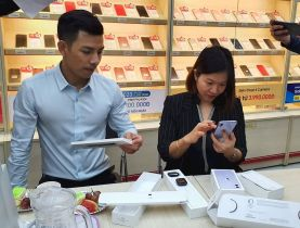 Top cửa hàng bán điện thoại iPhone uy tín tại Tuyên Quang
