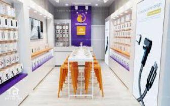 Top cửa hàng bán phụ kiện điện thoại iPhone tại Bình Dương