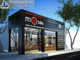 Top cửa hàng bán phụ kiện iPhone tại Bắc Giang