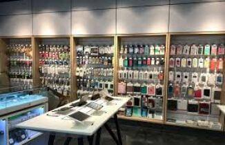 Top cửa hàng bán phụ kiện iPhone tại Hà Tĩnh