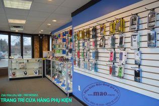 Top cửa hàng bán phụ kiện iPhone tại Hải Phòng