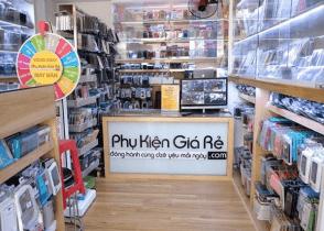 Top cửa hàng bán phụ kiện iPhone tại quận Hoàn Kiếm, Hà Nội