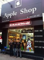 Top cửa hàng bán phụ kiện iPhone tại quận Long Biên, Hà Nội