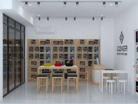 Top cửa hàng bán phụ kiện iPhone tại Vĩnh Long