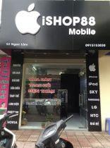 Top cửa hàng sửa chữa điện thoại iPhone tại quận Hoàng Mai, Hà Nội