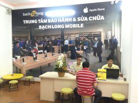 Top cửa hàng sửa chữa điện thoại tại Điện Biên