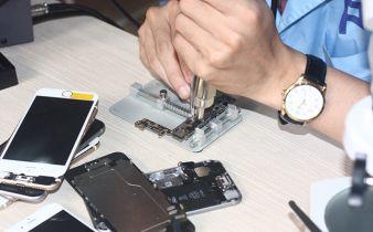 Top cửa hàng sửa chữa iPhone tại Quận 12, TP.HCM