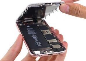 Top cửa hàng sửa chữa iPhone tại quận Bình Thạnh, TP.HCM