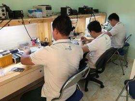 Top cửa hàng sửa chữa iPhone tốt nhất tại Bắc Giang